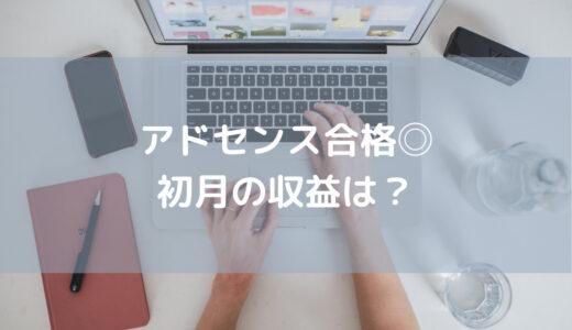 【ブログ運営1か月】亀吉日記のあらゆる数値を大公開